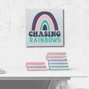 6096 Chasing Rainbows